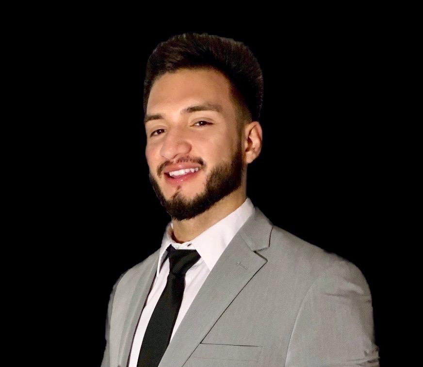 Alexander Gutierrez