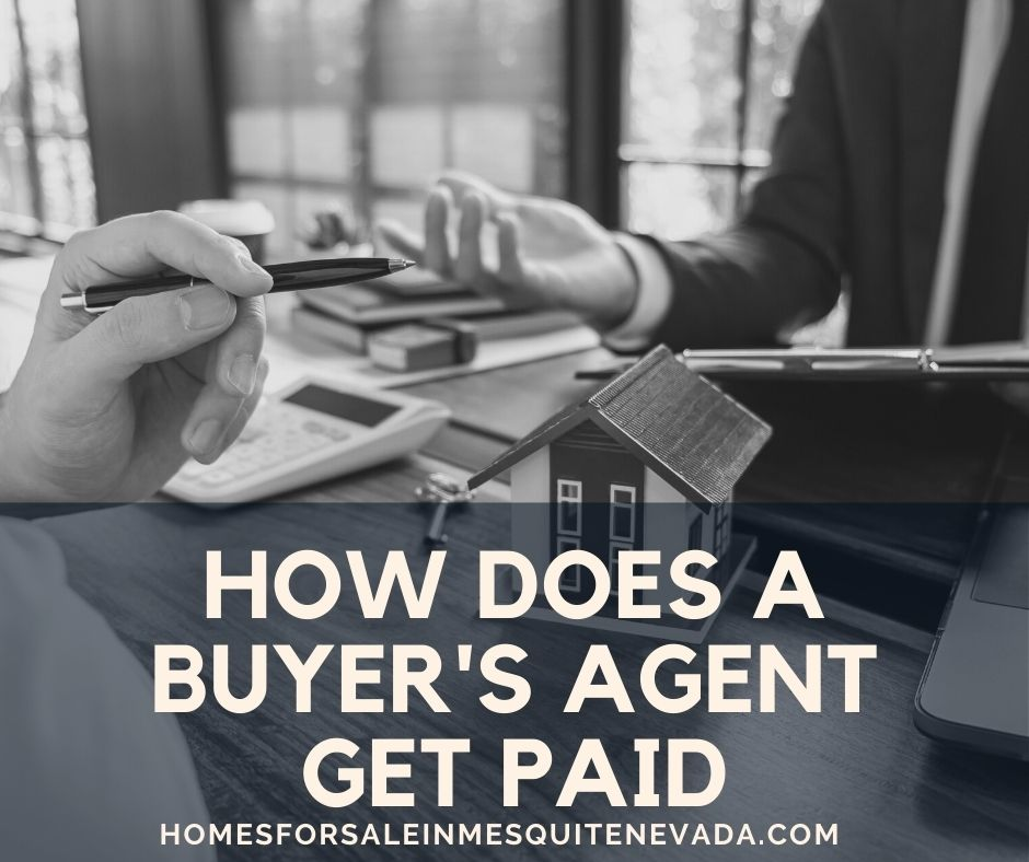 Home agents get paid