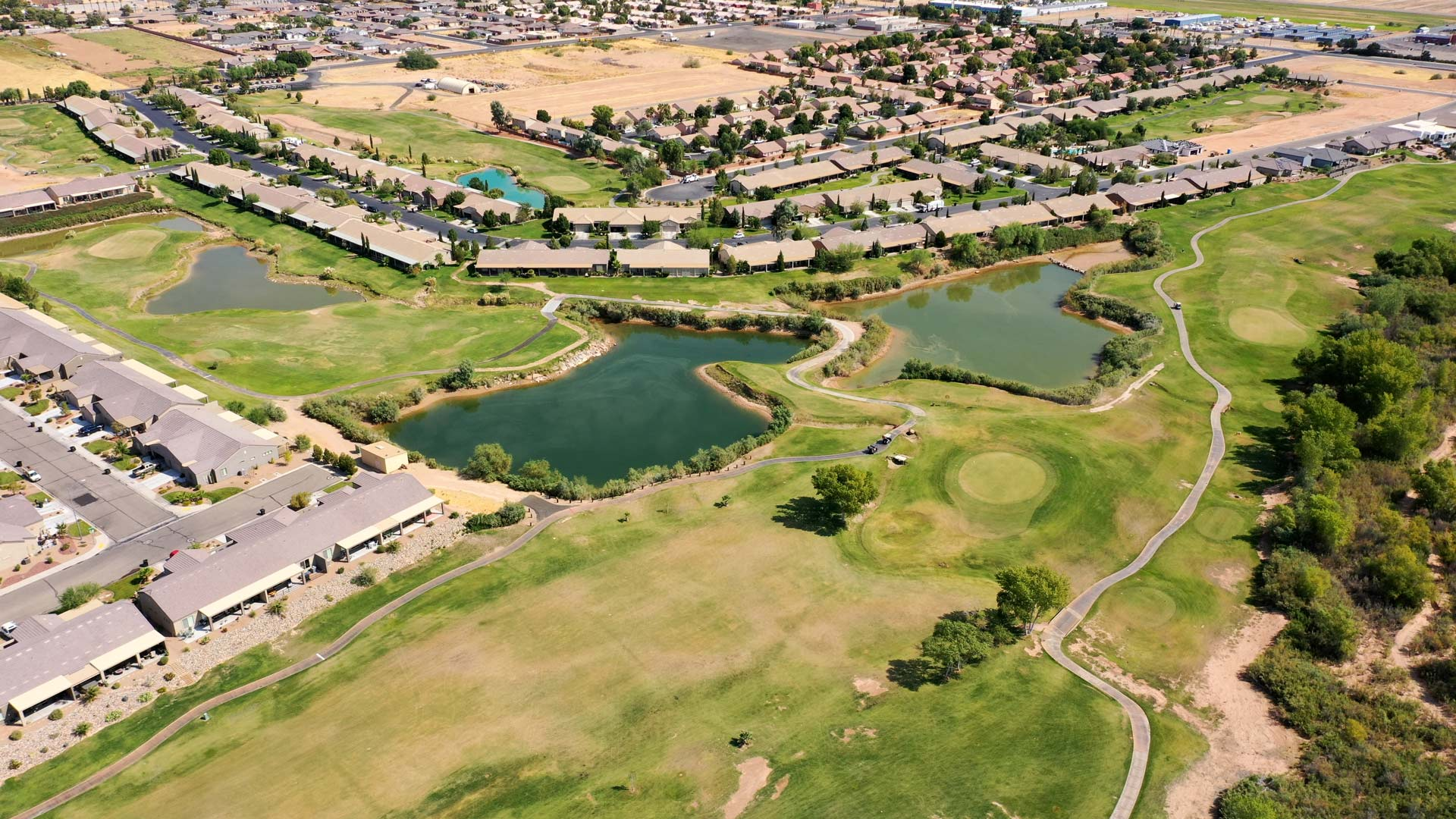 Rivers Bend homes for sale mesquite-nv