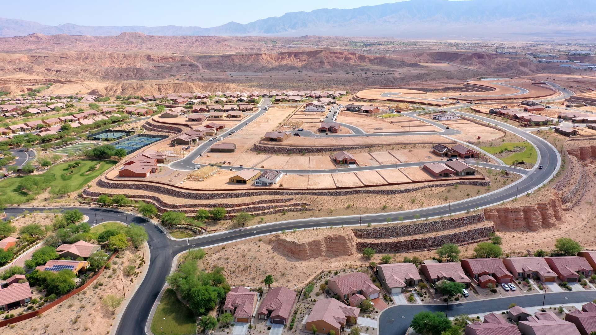 Sun City Homes For Sale Mesquite Nevada